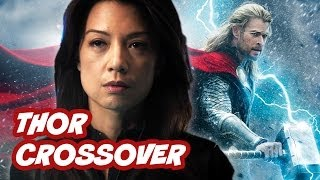 Agents Of SHIELD Episode 8 Review - Thor The Dark World Crossover