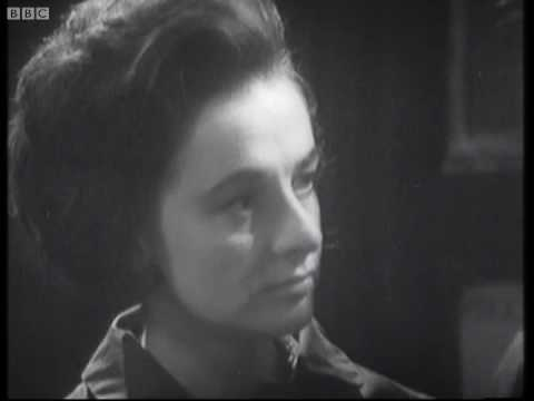 Jacqueline Hill as &quot;Barbara Wright&quot;