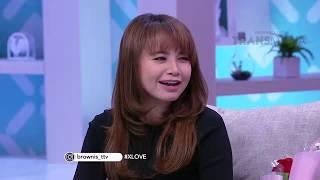 Video BROWNIS - Kisah Lamaku Bersama X - Love (31/08/2017) Part 1 MP3, 3GP, MP4, WEBM, AVI, FLV Maret 2019