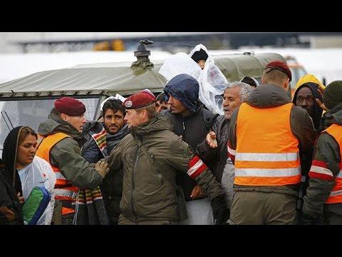 Όρμπαν: «Αποσταθεροποίηση της ΕΕ αν δεν λυθεί το προσφυγικό»