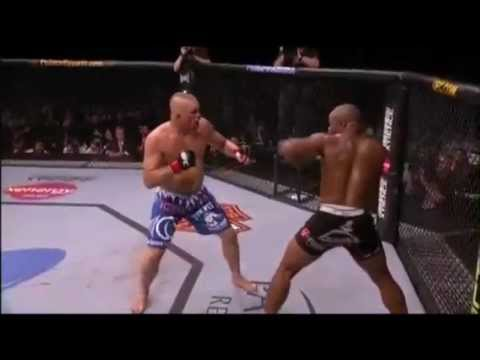 Best boxers in the UFC