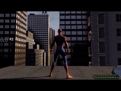 spider man 3 playstation 3 walkthrough