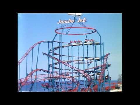Vintage Cedar Point