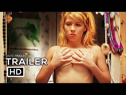 LITTLE BITCHES Official Trailer (2018) Jennette McCurdy Comedy Movie HD