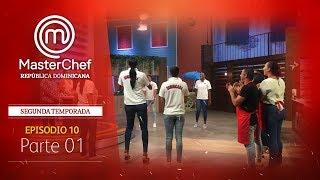 MasterChef República Dominicana | Episodio 10 | Temporada 2