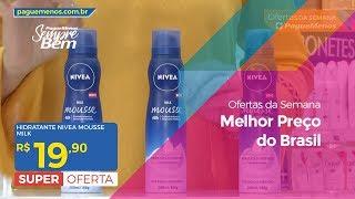 Ofertas da Semana - Melhor Preço do Brasil