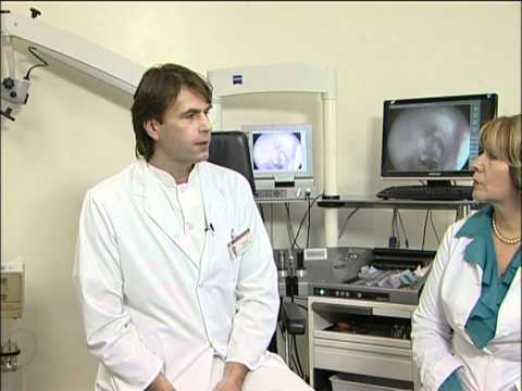 Sinusitas – slogos komplikacija