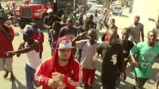 """Freedom featuring Styles P - """"Million Miles"""""""