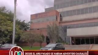 Un examen a las cuentas de la empresa Aguas de Bogotá, a través de las cuales la alcaldía de Bogotá desprivatizó el servicio de aseo, muestra que ésta se enf...