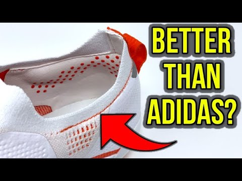 THE LACELESS FOOTBALL BOOTS EVERYONE FORGOT ABOUT!