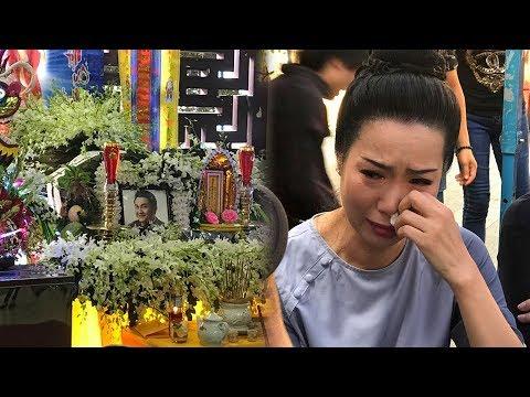 Trịnh Kim Chi: 'Anh Vũ cô đơn và khó khăn trước lúc mất' - Thời lượng: 3 phút, 43 giây.