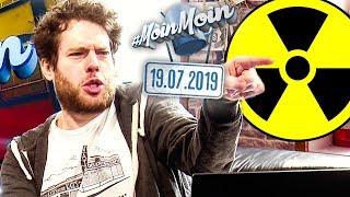 Neue Emojis & Wie funktioniert Strahlung? | MoinMoin mit Florentin