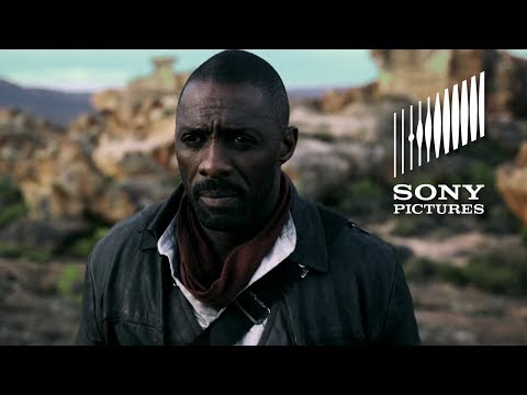 The Dark Tower (TV Spot 'Earth')