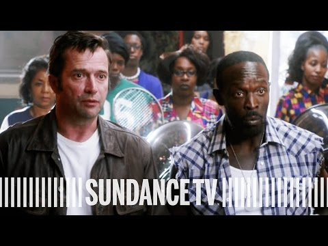Hap and Leonard Season 2 Promo 'This Season'