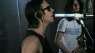 Charly Garcia - Cerca De La Revolucion music video
