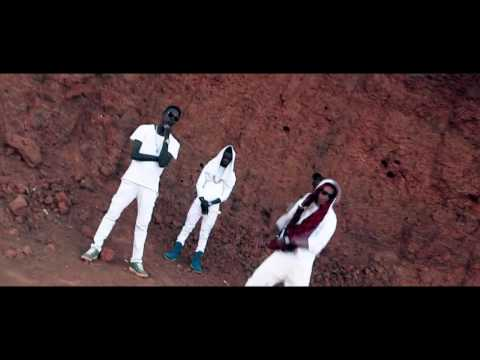 Don Alex, Don Julios, Amiral JC, Akeem - NKN#2 Freestyle