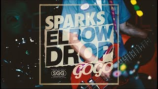 SPARKS GO GO「ELBOW DROP」MV