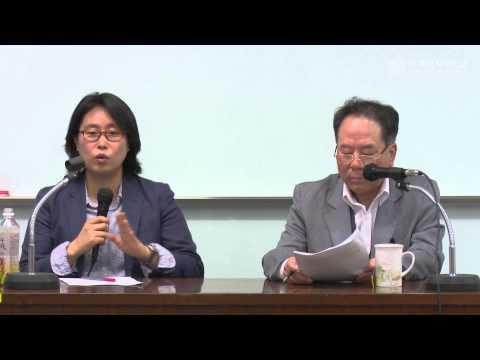 [목요철학향연] 김선희 교수 특강 : 라이프니츠와 볼프, 그리고 정약용 Part2