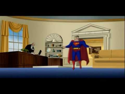 0 Superman vs. Lex Luthor
