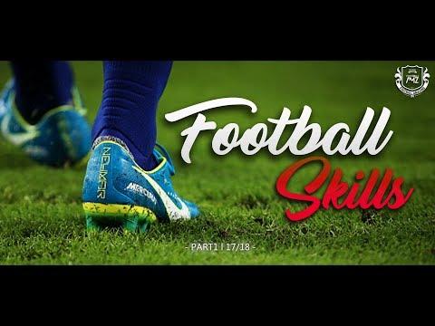 Best Football Skills Ever 2017 | 17/18 | HD #1