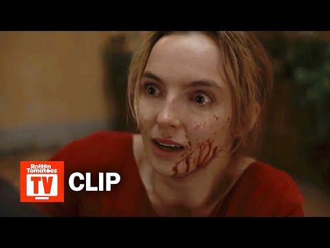 Killing Eve S02E08 Clip | 'Chop Chop' | Rotten Tomatoes TV