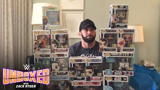 Zack Daddy reveals every exclusive and must-have collectible he picked up at SDCC 2017, including items from Mattel, NECA, S.H. Figuarts and more!More ACTION on WWE NETWORK : http://wwenetwork.comSubscribe to WWE on YouTube: http://bit.ly/1i64OdTMust-See WWE videos on YouTube: https://goo.gl/QmhBofVisit WWE.com: http://goo.gl/akf0J4