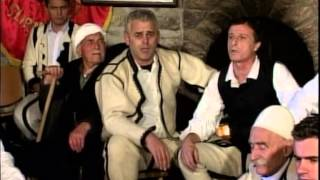 Muzikë Folklorike Xhirim Në Kullë Gllogjan 02