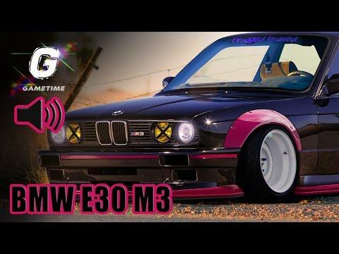 Tuning cars bmw e30 фотка
