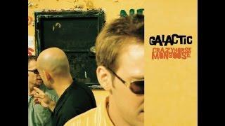 Galactic - Crazyhorse Mongoose (Full Album 1998)