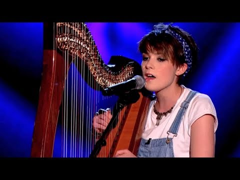 Anna McLuckie performs 'Get Lucky' by Daft Punk – The Voice UK 2014: Blind Auditions 1 – BBC One