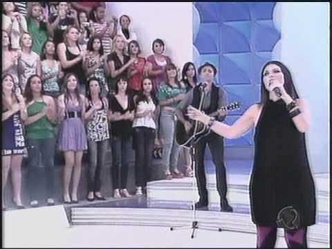 Laura Pausini // Tudo é Possível 2009