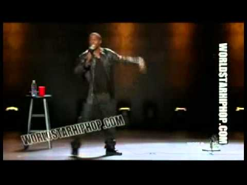Video  Funny  Kevin Hart Stand Up Comedy Cussing Out His Teacher, Clowning His Grandpa, Shaq   More 12 Min