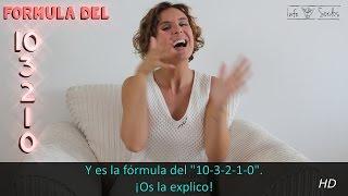 FORMULA DEL SUEÑO: 10-3-2-1-0