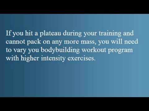 Bodybuilding Bulking Phase: Maxing Muscle Growth