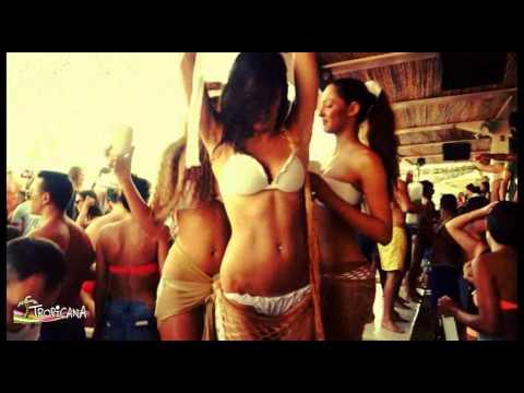 tropicana parties