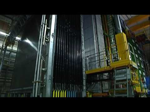 Neutrino - All you wanted to know about Neutrinos. A feature documentary covering the CNGS project, linking CERN to Gran Sasso Laboratory (Italy) with an underground Ne...