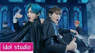 Video BTS(방탄소년단) - Dionysus (디오니소스)  (교차편집 stage mix) MP3, 3GP, MP4, WEBM, AVI, FLV Mei 2019