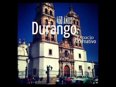 durango - En este video los invitamos a conocer la colonial ciudad Mexicana de Durango al norte de México, ciudad que cumple 450 años de su fundación, nos escapamos a ...