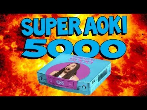 Super Aoki 5000