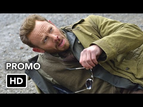 Defiance - Episode 3.07 - The Beauty Of Our Weapons - Promo