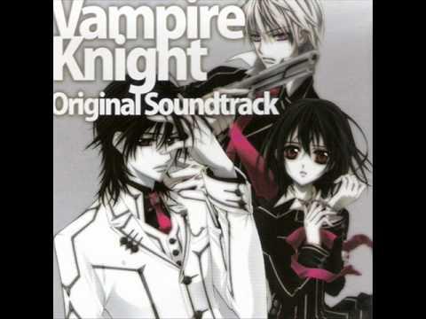 Vampire Knight Original Soundtrack-Heart-rending Sorrow