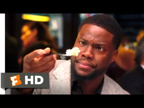 Night School (2018) - Hairy Dinner Scene (1/10) | Movieclips