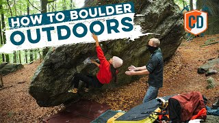 How To Go Outdoor Bouldering   Climbing Daily Ep.1667 by EpicTV Climbing Daily