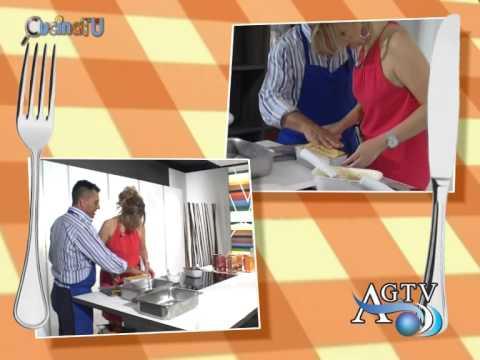 Cucina tu 45 puntata 05 07 2014