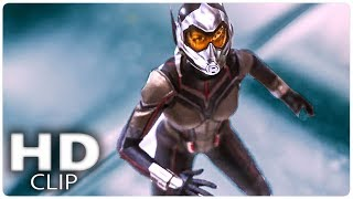 "Video ANT MAN AND THE WASP ""Wasp Fight"" Clip (2018) MP3, 3GP, MP4, WEBM, AVI, FLV Juni 2018"