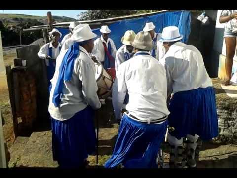 Moçambique Luz Divina -Campos Altos 2014