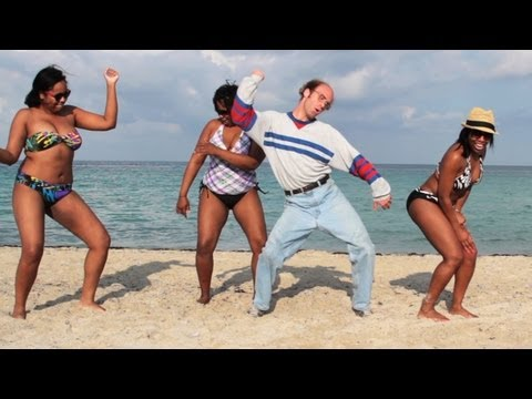 roll - YouTube sensation Keith Apicary takes on