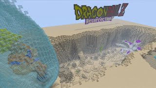 Minecraft Xbox - Hide and Seek - Dragon Ball Z: Resurrection 'F'