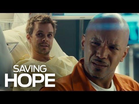 Criminal Makes Peace | Saving Hope