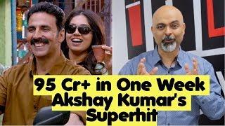 Toilet Ek Prem Katha | Box office Verdict | Akshay Kumar | Bhumi Pednekar